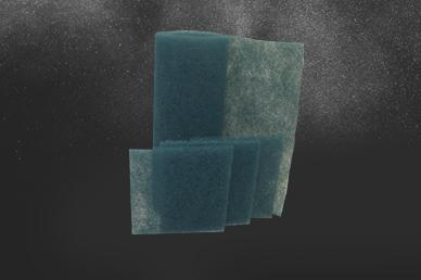 Glasfloss Zlpsp24302 24 X 30 2 Merv 10 Made To Order Standard Capacity Pleated Filter